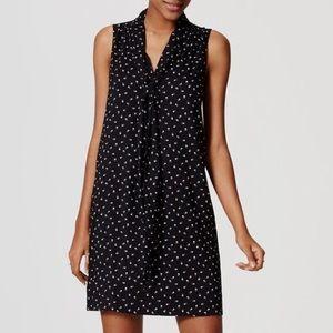 Paw Print Dress